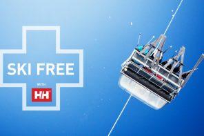 Helly Hansen zaprasza w góry – Ski Free 2019/2020
