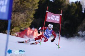 FIS MASTERS CUP/2020 w Innsbruck'u z polskim, mocnym akcentem.