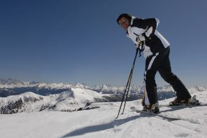 Sylwetki narciarzy – Alberto Tomba.