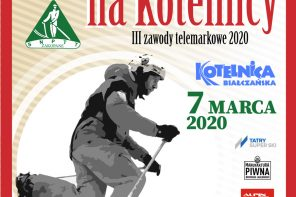 III ZAWODY TELEMARKOWE KLUBU SN PTT