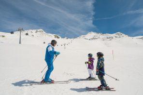 Bezpieczna zima w Tyrolu: środki ostrożności