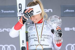 HEAD World Cup Rebels najlepszy team narciarski na świecie!